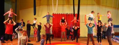 OuderKind circus